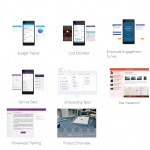 Power Apps templates